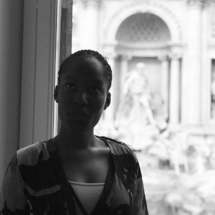 Maria Avi in Rome