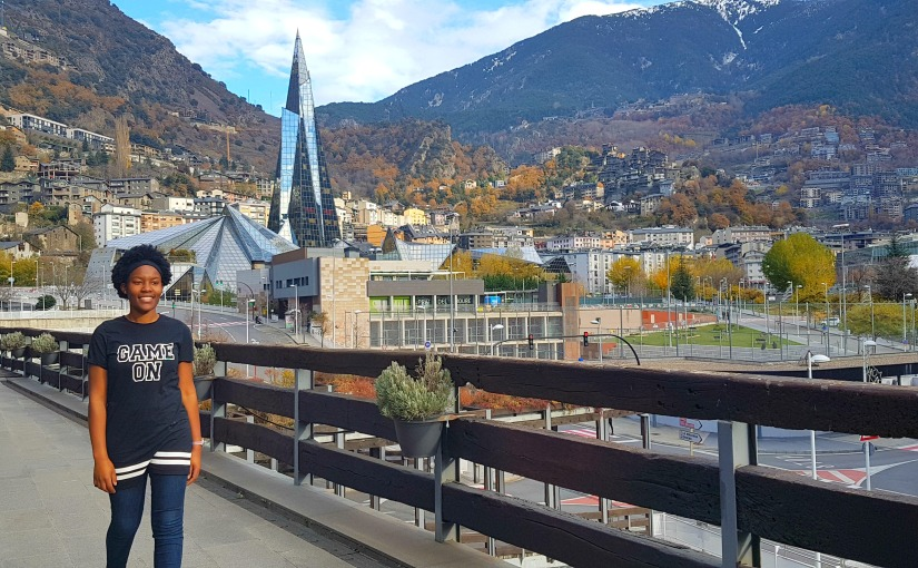 Art in the Principality of Andorra